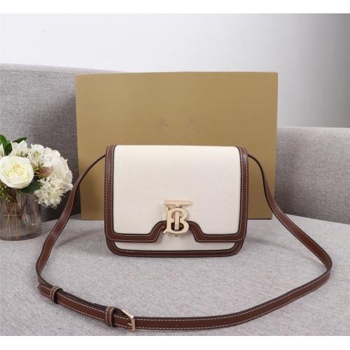 Burberry AAA Messenger Bags For Women #854969