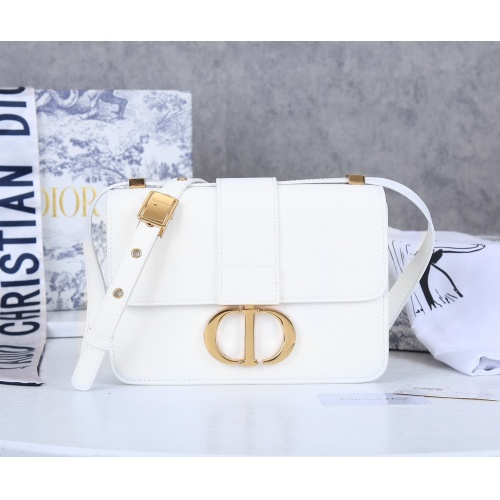 Christian Dior AAA Quality Messenger Bags For Women #854990