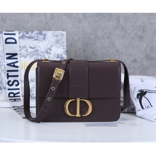Christian Dior AAA Quality Messenger Bags For Women #854993