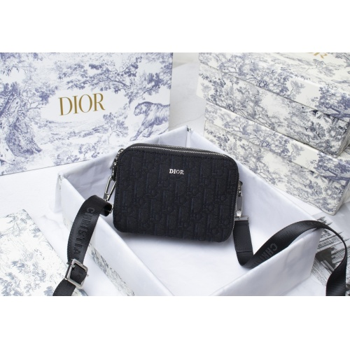 Christian Dior AAA Quality Messenger Bags For Women #854995