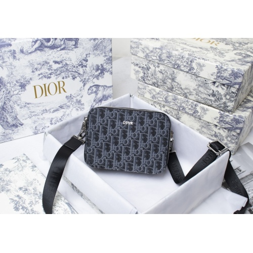 Christian Dior AAA Quality Messenger Bags For Women #854996