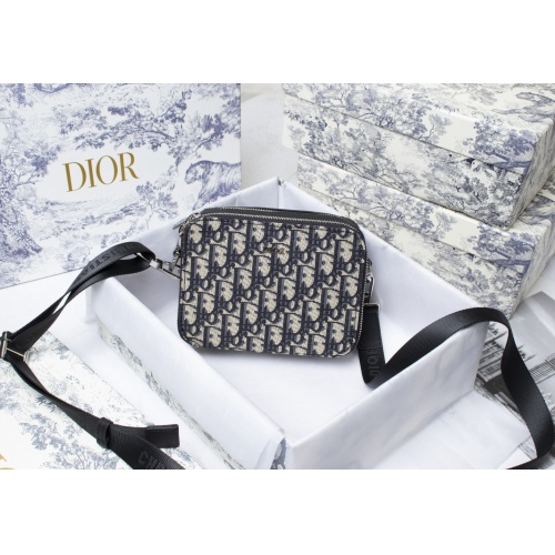 Christian Dior AAA Quality Messenger Bags For Women #854997