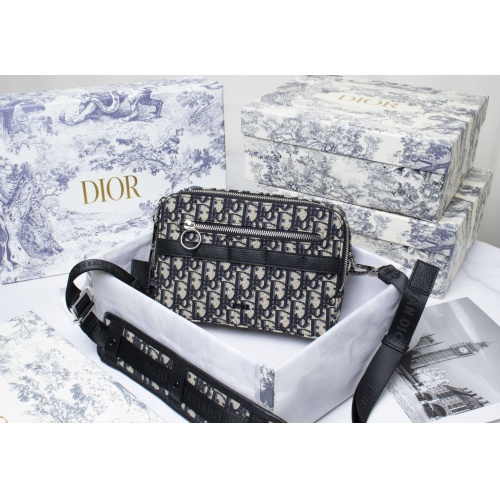 Christian Dior AAA Quality Messenger Bags For Women #854998