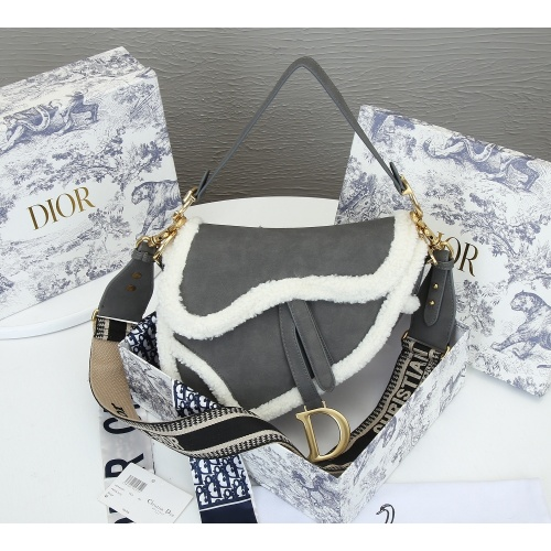 Christian Dior AAA Quality Messenger Bags For Women #855004