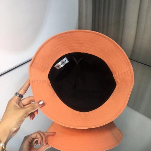 Replica Balenciaga Caps #855010 $34.00 USD for Wholesale