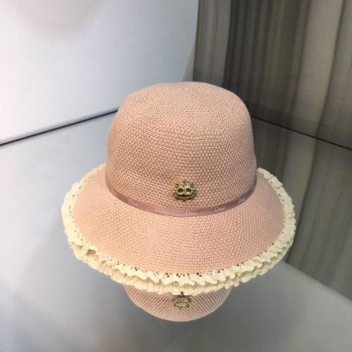 Christian Dior Caps #855012