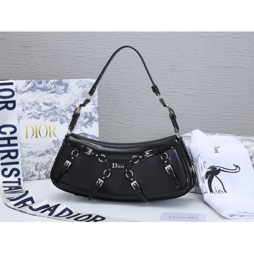 Christian Dior AAA Handbags For Women #855017 $100.00 USD, Wholesale Replica Christian Dior AAA Handbags