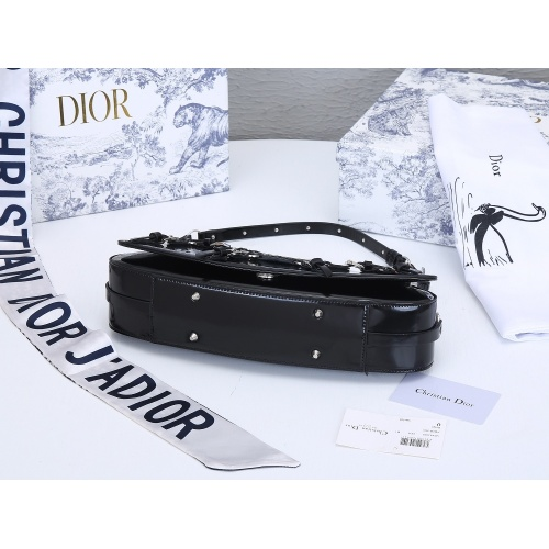 Replica Christian Dior AAA Handbags For Women #855017 $100.00 USD for Wholesale