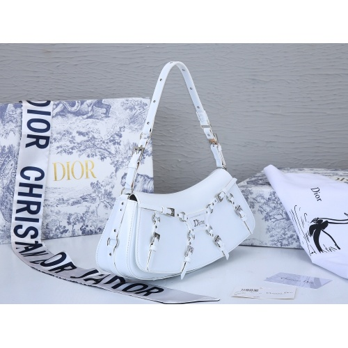 Replica Christian Dior AAA Handbags For Women #855018 $100.00 USD for Wholesale