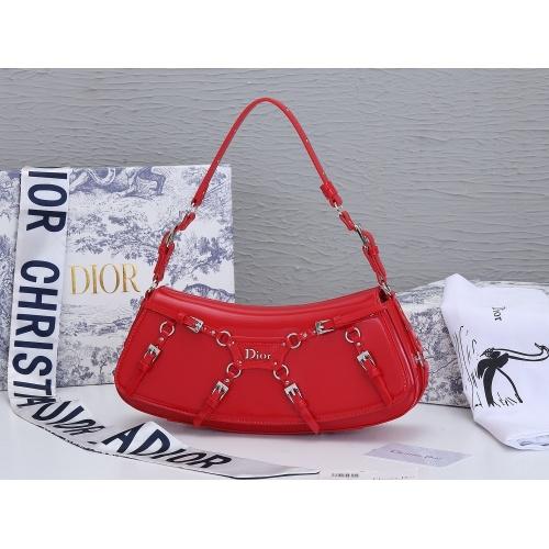 Christian Dior AAA Handbags For Women #855019 $100.00 USD, Wholesale Replica Christian Dior AAA Handbags