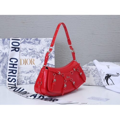 Replica Christian Dior AAA Handbags For Women #855019 $100.00 USD for Wholesale