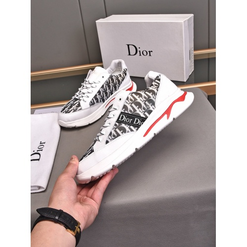 Christian Dior Casual Shoes For Men #855027