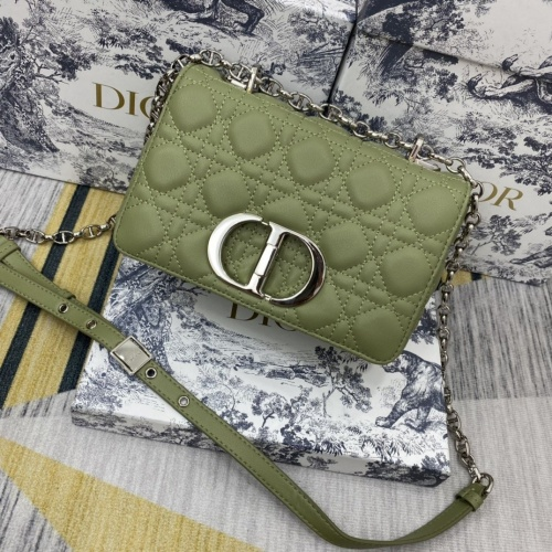 Christian Dior AAA Quality Messenger Bags For Women #855047