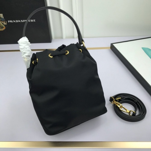 Replica Prada AAA Quality Messeger Bags For Women #855056 $76.00 USD for Wholesale