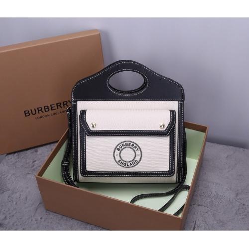 Burberry AAA Messenger Bags For Women #855057