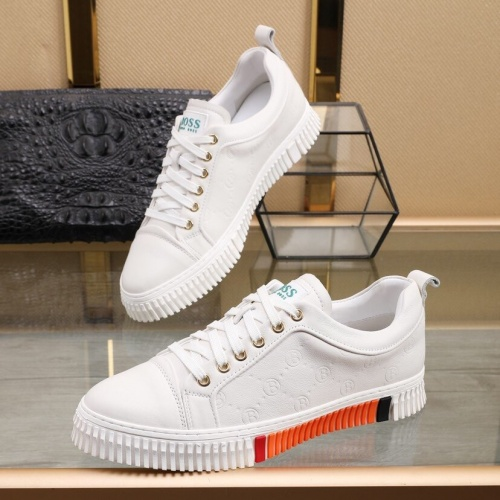Boss Fashion Shoes For Men #855068