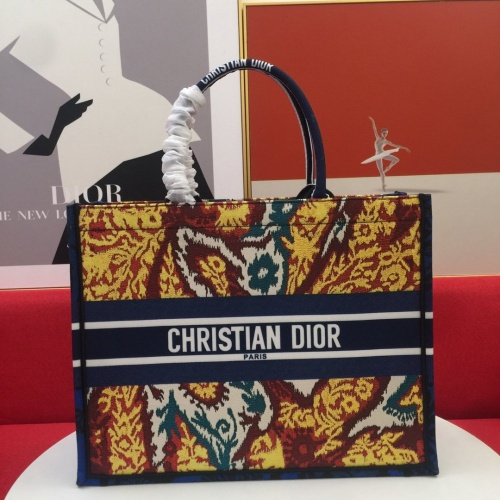 Christian Dior AAA Handbags For Women #855084
