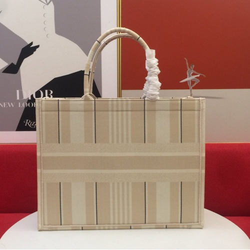 Replica Christian Dior AAA Handbags For Women #855089 $76.00 USD for Wholesale