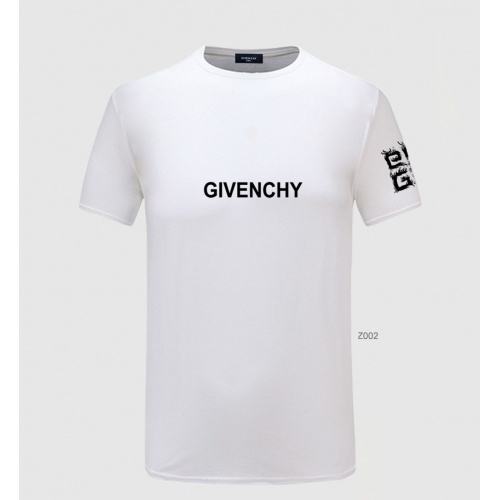 Givenchy T-Shirts Short Sleeved For Men #855106