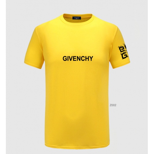 Givenchy T-Shirts Short Sleeved For Men #855107