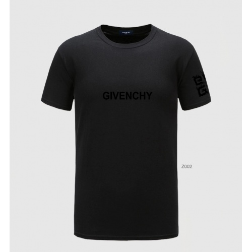 Givenchy T-Shirts Short Sleeved For Men #855109