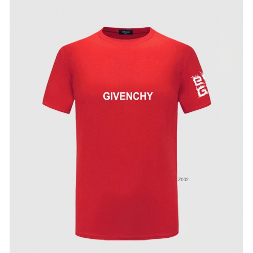Givenchy T-Shirts Short Sleeved For Men #855115