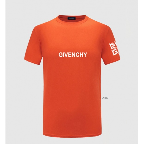 Givenchy T-Shirts Short Sleeved For Men #855116
