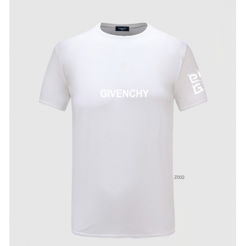 Givenchy T-Shirts Short Sleeved For Men #855119