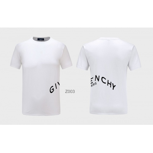 Givenchy T-Shirts Short Sleeved For Men #855120