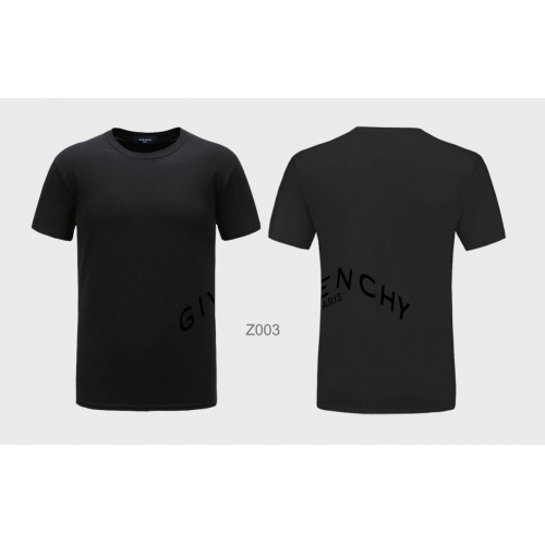 Givenchy T-Shirts Short Sleeved For Men #855122