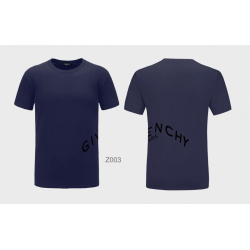 Givenchy T-Shirts Short Sleeved For Men #855123