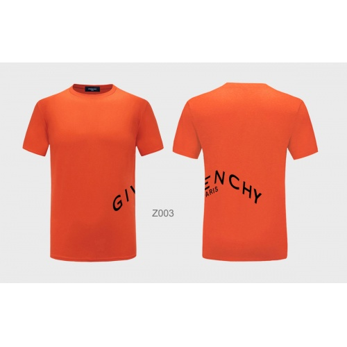 Givenchy T-Shirts Short Sleeved For Men #855124