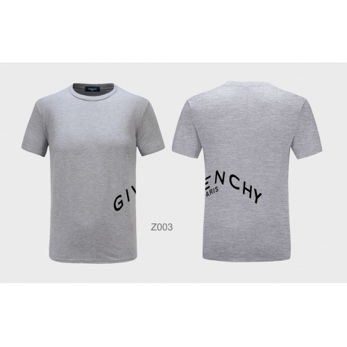 Givenchy T-Shirts Short Sleeved For Men #855126