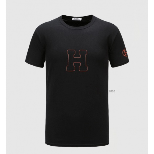 Hermes T-Shirts Short Sleeved For Men #855139