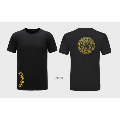 Versace T-Shirts Short Sleeved For Men #855171 $27.00, Wholesale Replica Versace T-Shirts