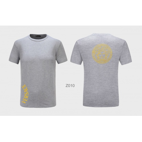 Versace T-Shirts Short Sleeved For Men #855175