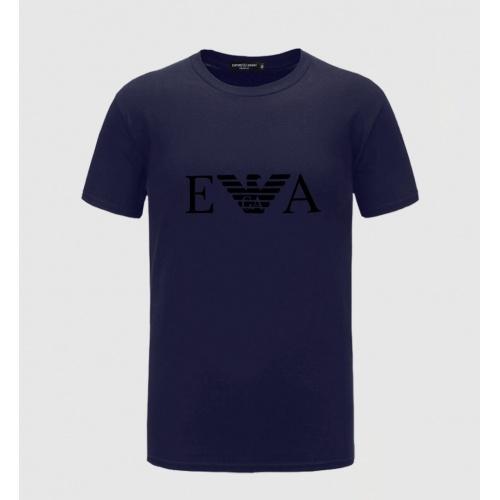 Armani T-Shirts Short Sleeved For Men #855191