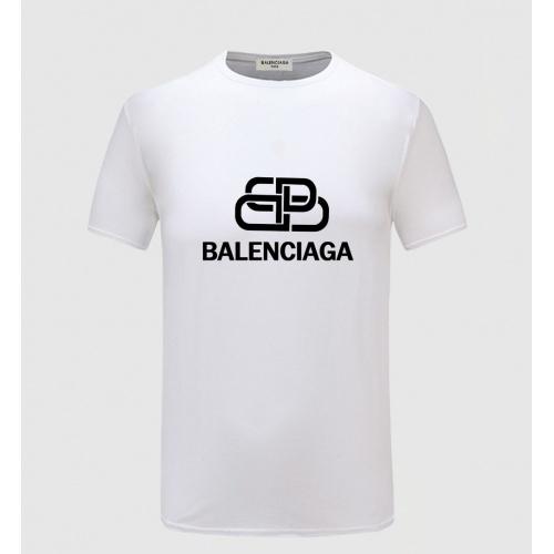 Balenciaga T-Shirts Short Sleeved For Men #855230