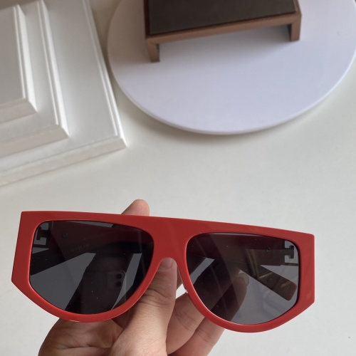 Givenchy AAA Quality Sunglasses #855244