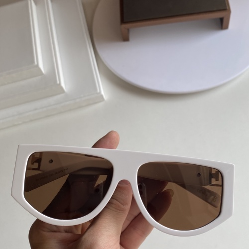 Givenchy AAA Quality Sunglasses #855245