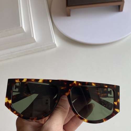 Givenchy AAA Quality Sunglasses #855248