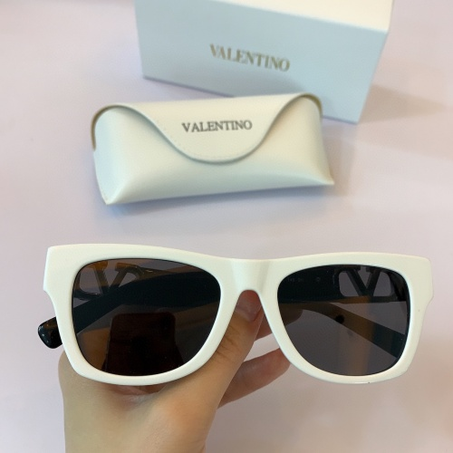 Valentino AAA Quality Sunglasses #855264