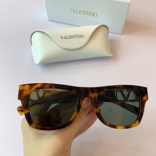 Valentino AAA Quality Sunglasses #855265