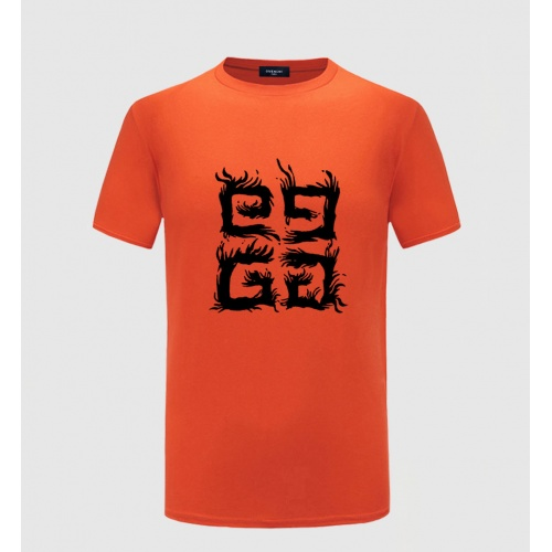 Givenchy T-Shirts Short Sleeved For Men #855294