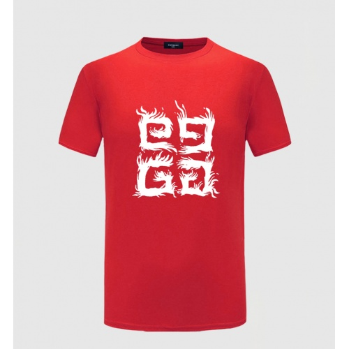 Givenchy T-Shirts Short Sleeved For Men #855298