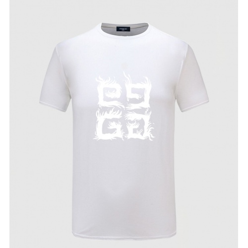 Givenchy T-Shirts Short Sleeved For Men #855302
