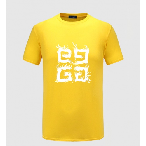 Givenchy T-Shirts Short Sleeved For Men #855303