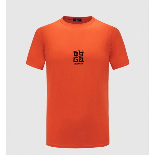 Givenchy T-Shirts Short Sleeved For Men #855308 $27.00 USD, Wholesale Replica Givenchy T-Shirts