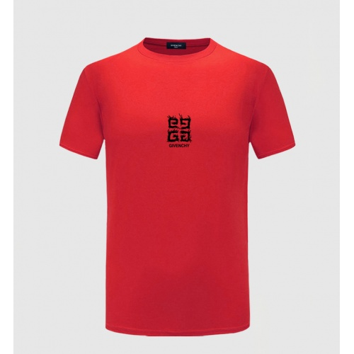 Givenchy T-Shirts Short Sleeved For Men #855309