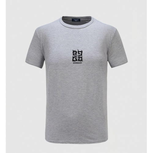 Givenchy T-Shirts Short Sleeved For Men #855310 $27.00 USD, Wholesale Replica Givenchy T-Shirts